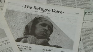 TheRefugee Voice